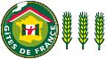 Gite de France 3 épis